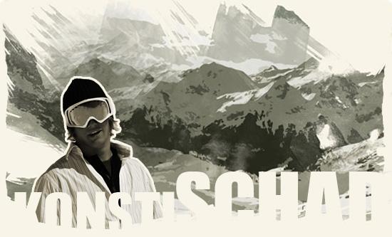 Konsti Schad - Snowboard Professional